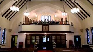 Eden's Slumber (Wedding Anthem for Choir and Congregation