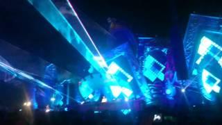 Solomun @Tomorrowland Brasil 2016. Depeche Mode - Never let me down again.
