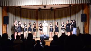 Jessie's Girl - Stanford Counterpoint Winter Show 2017