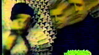 Beavis & Butt head Mysterious Ways U2