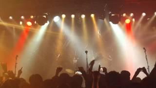 Behemoth (베헤모스) - O Father O Satan O Sun! (Live In Seoul 내한공연 20151006)