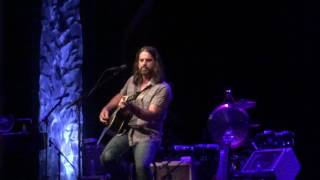Chris Hennessee Georgiana live at Renfro Valley