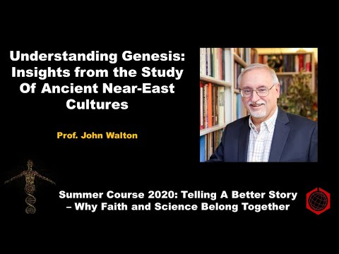 Understanding Genesis – Insights From The Study Of Ancient Near-East Cultures