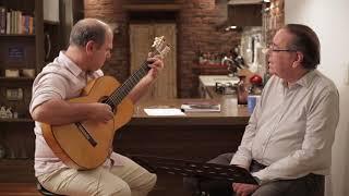 Pra Dizer Adeus - Edu Lobo e Nelson Faria