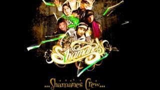 shamanes crew - al 100