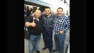 Acabame de Matar - El Coyote Y Julio Preciado 2012