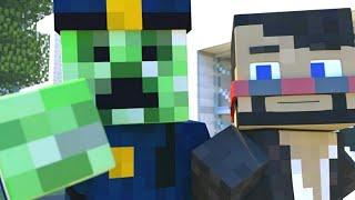 IT'S JUST A PRANK BRO (Minecraft Animation)