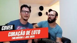 Yago e Santhiago - Coração de Luto (Cover)