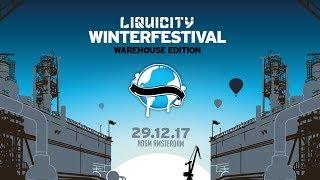 Liquicity Winterfestival 2017 Official trailer