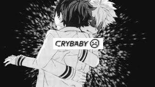 katsudeku || crybaby