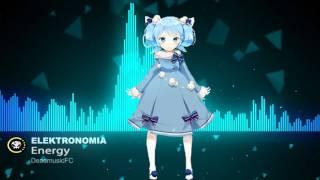 ▶【House】★ Elektronomia - Energy