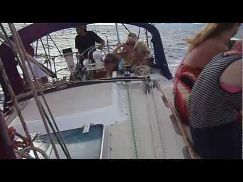 SailingNicaragua.com