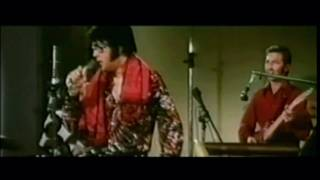 ELVIS Stranger In The Crowd (Unreleased Rehearsal)