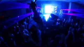Domination ft. Angerfist (Official After Movie)