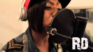 Upload Tuesday Troy covers LeToya Luckett's 'Torn'   YouTube freecorder com