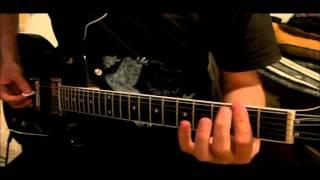 ill Nino - Unreal (Guitar Cover)