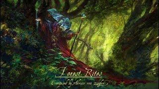 Celtic Fantasy Music - Forest Rites