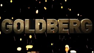 WWE: Goldberg - Invasion (Official Theme Song) [from WWE2K17 Trailer]