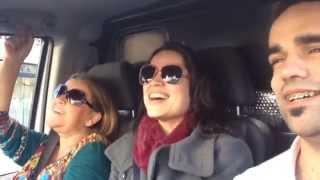 Célia Rocha, Rita Melo e Ricardo Laginha - O fado Mora em Lisboa