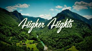 "Reggae Dancehall Instrumental Riddim Beat - ""Higher Hights"" 2017 (Prod. Mindkeyz)"