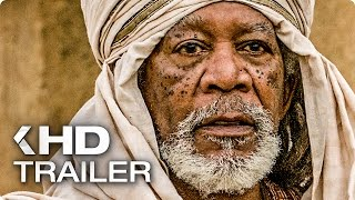 BEN-HUR Trailer 2 (2016)