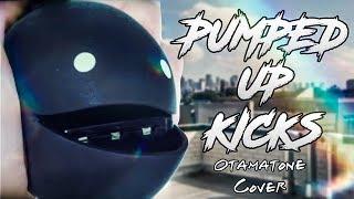 Pumped Up Kicks - Otamatone Cover