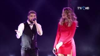 Ilinca feat. Alex Florea - Yodel It! (Eurovision 2017 Romania Live Audition)