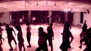 "@Ashanti Foolish Choreography: Neil ""Dradle"" Schwartz"