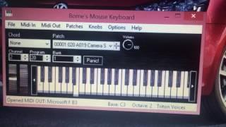 Kızılcıklar oldumu piano çalınışı tutorial