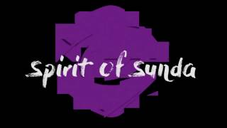 MGS TELEVISI - SPIRIT OF SUNDA