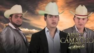 Ariel Camacho ..te voy a olvidar