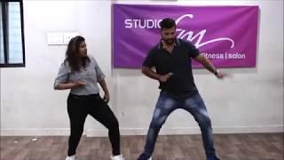 Aankh Marey | SIMMBA | Ranveer Singh & Sara Ali Khan | Studio FM