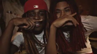 #DTE A1 Dame & Trippy - Drill Shit