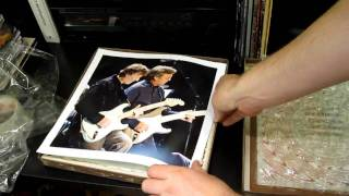 Eric Clapton Steve Winwood Live From Madison Square Garden Vinyl Unboxing