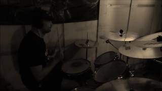 Sete colinas - Paulo Gonzo -Drum cover by JP