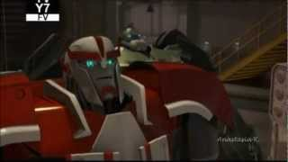 Transformers: Prime ( 2 season ) - Till All Are One