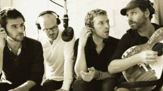 Coldplay ft. Jay-Z - Lost (Remix) With Lyrics