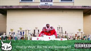 Jay Rock - Win Instrumental