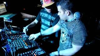 DJ CID & Edgardo Fuentes @ Club VELVET - Panama 2010.