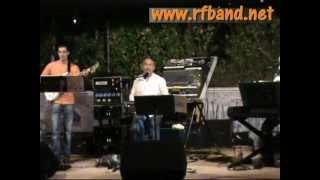 1- Grupo Musical RFBand Trio - Musica de baile, Conjuntos zona centro e norte, baile de verão
