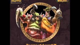 Taverns of Azeroth - 06 Shady Rest - World of Warcraft Soundtrack OST