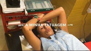 A minha tatuagem    HyndiaTV by Rita Pereira