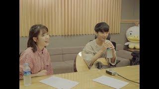 (IU) 가을아침 Autumn Morning - Sungha Jung