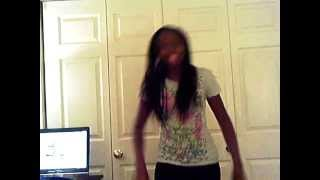 Whip My Weave ( My Version )