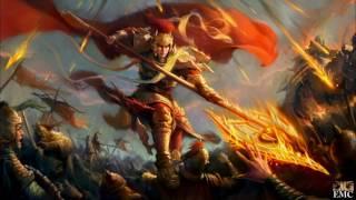David Chappell - Never Surrender