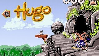 Hugo – Montanha (Portugal)