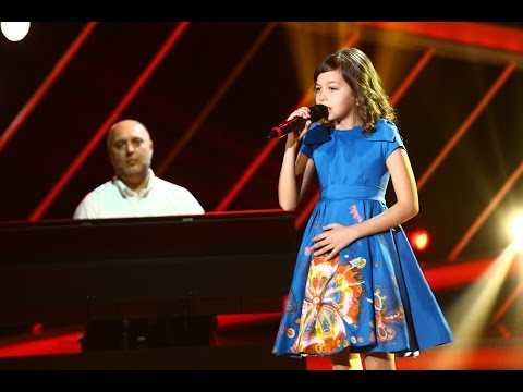 "Briana Magdaş, la Next Star: ""A fost o nebunie"" - Alina Eremia"