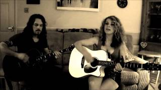 Finally - Ce Ce Peniston (Cover) By Smokin Aces Acoustic Duo