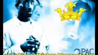 2pac feat. Big Syke - Loyal To The Game (Remix)