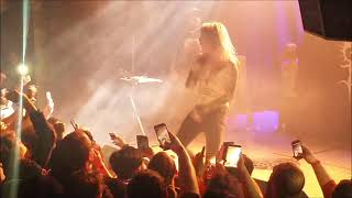Ghostemane - D(r)own @ Reggies, Chicago 11/15/17